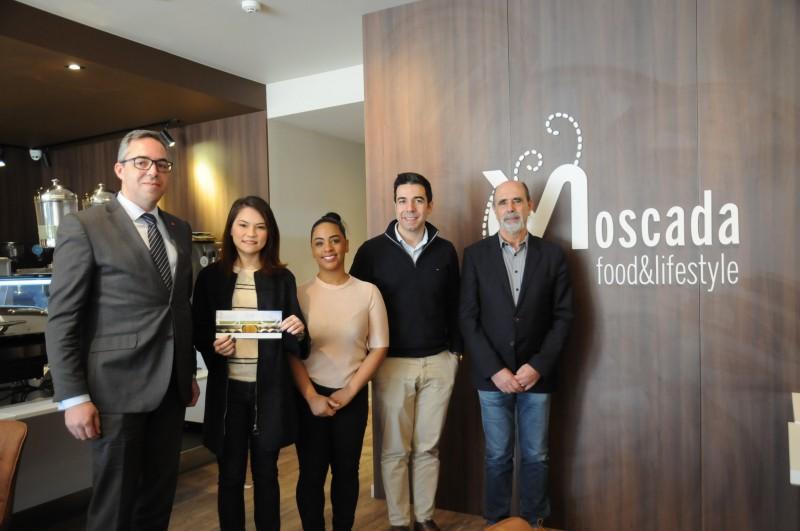 Iniciativa 'Amigos do Café' gerou cerca  de 50 mil euros e atraiu novos clientes