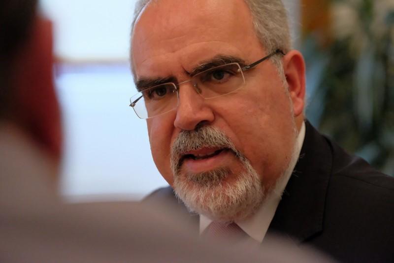 Autarca de Viana do Castelo eleito para a Comissão Executiva do Eixo Atlântico