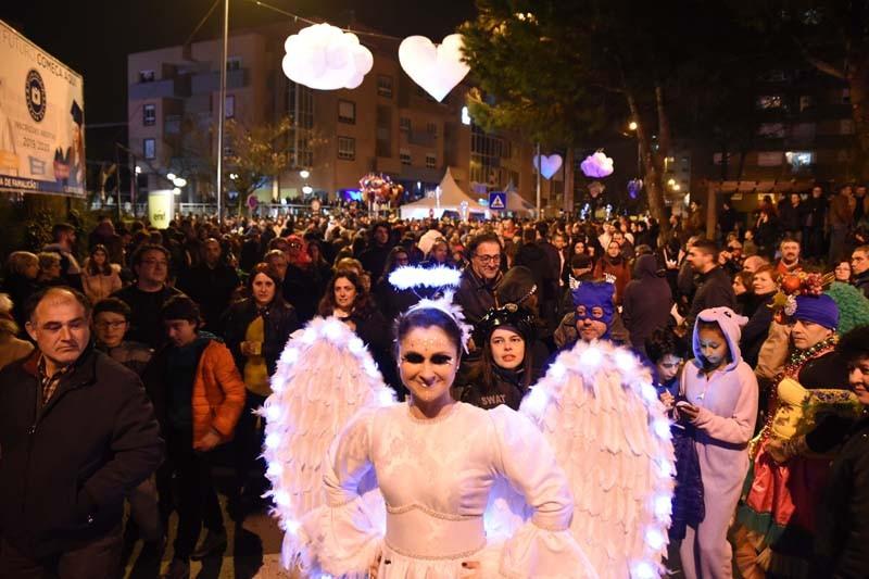 Há transporte gratuito para o Carnaval