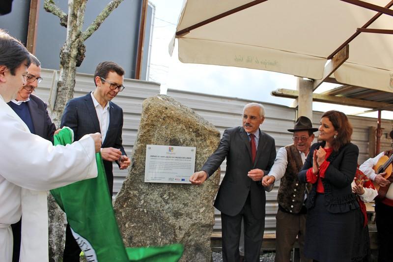 """Museu do Linho de Marrancos amplia tradições que """"devem ser contadas"""""""