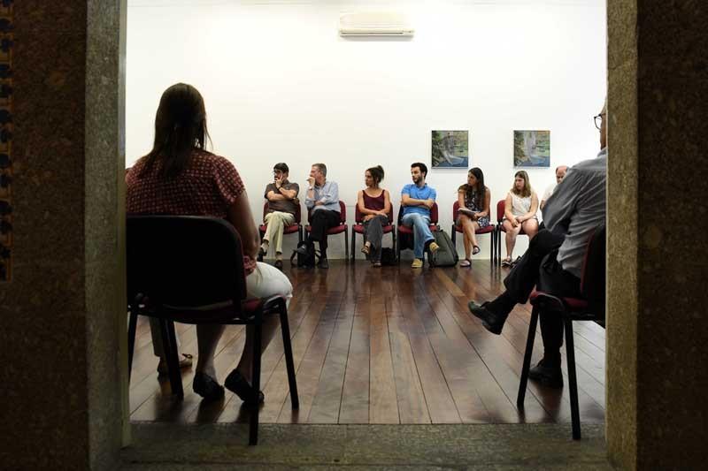 Municipalização da cultura é tema de mais um debate em Famalicão