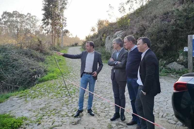 Ponte de São Sebastião será reerguida no Neiva