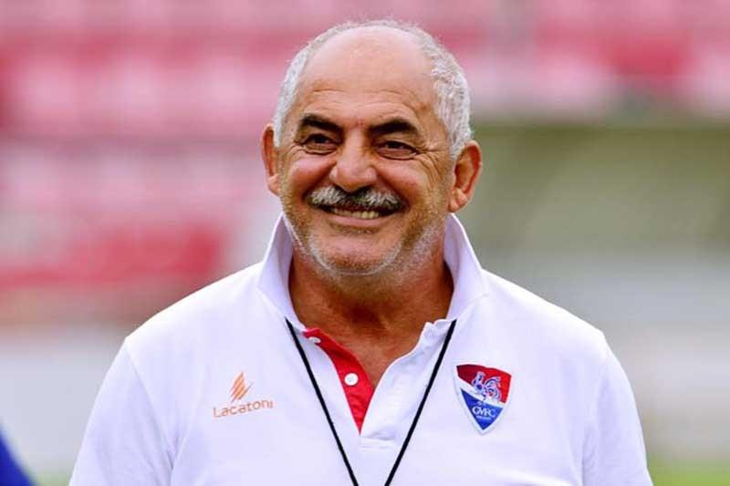 """Vítor Oliveira: """"O que está a começar é o futebol negócio"""""""