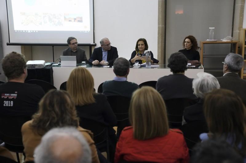 Atas do II Congresso Internacional de Guimarães disponíveis para consulta