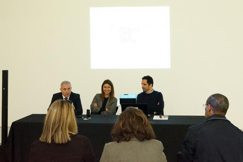 Forum Arte Braga aposta na captação de novos públicos e aumento de visitantes