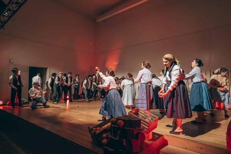 Famalicão revela o talento do teatro amador