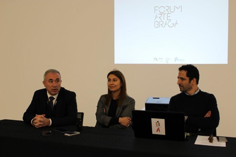 Forum Arte Braga quer atrair novos públicos à fruição da arte