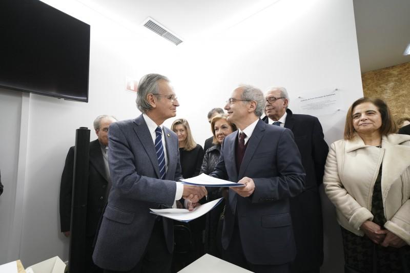 Gabinete de Psico-oncologia em Guimarães para apoiar doentes e as suas famílias
