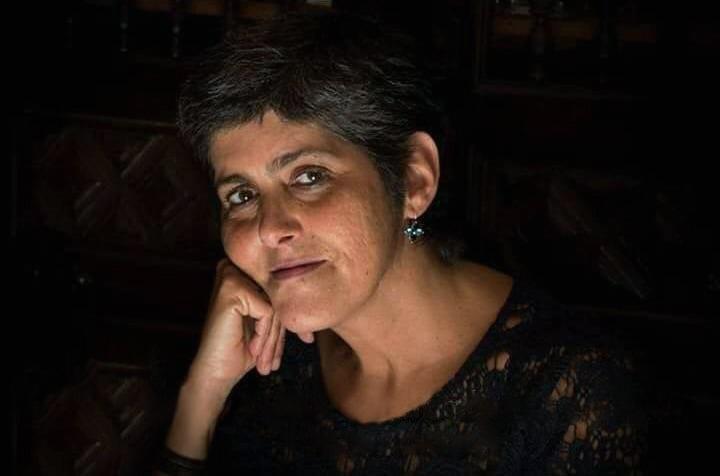 'Sussurro da Minha Alma' é a  primeira obra de Fátima Ribeiro