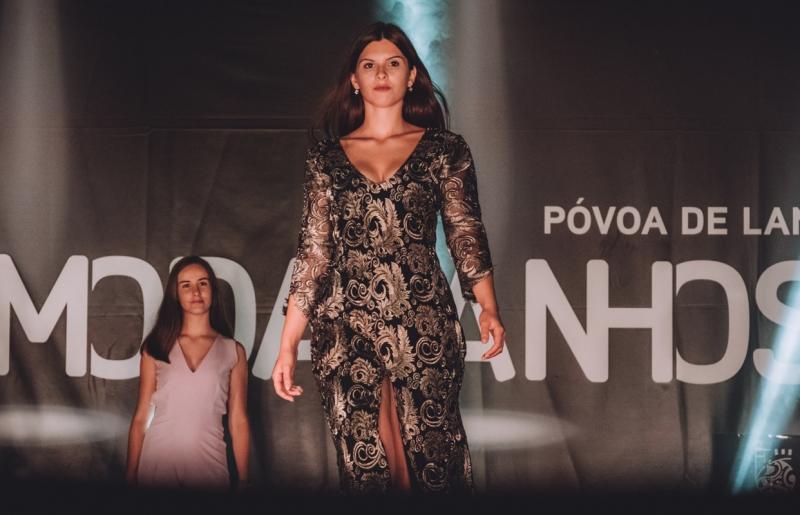 Autarquia Povoense promove ModaLanhoso Primavera-Verão
