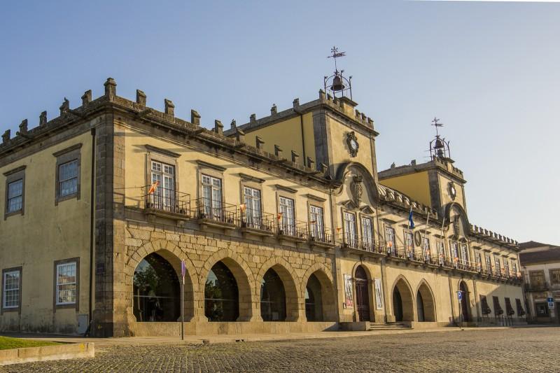 Câmara Municipal aprova protocolo de 5,3 milhões de euros com as freguesias do concelho