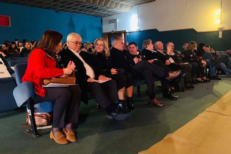 Assembleia Sénior responde a anseios dos mais velhos