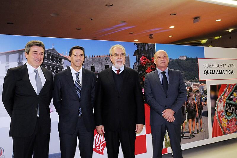 Gala Alto Minho Ativar IPVC Business Awards 2020 promove o melhor de dois mundos