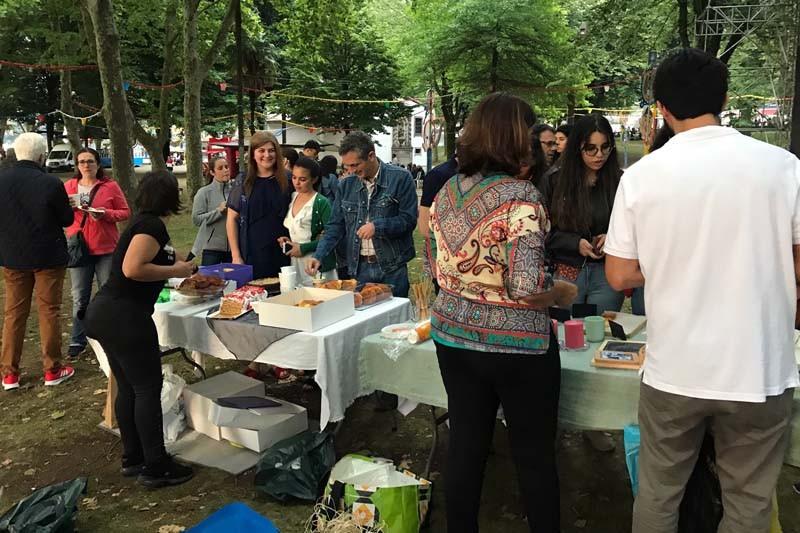 Movimento 'Braga para Todos' desafia Câmara Municipal a promover festival vegan