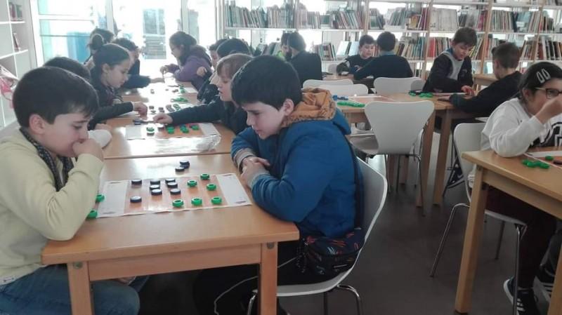 Rede de Bibliotecas Escolares de Braga assume Centurium como recurso