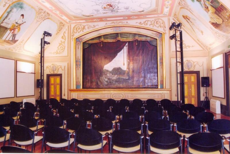 """´Pão Nosso´ e """"O Corcunda de NotreDame"""" no Concurso Nacional de Teatro da Póvoa de Lanhoso"""