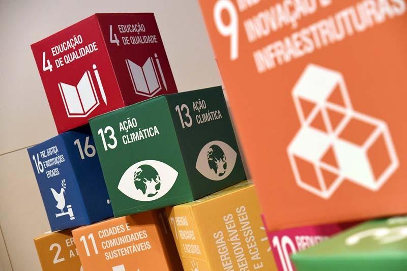 Na primeira linha das boas práticas da sustentabilidade