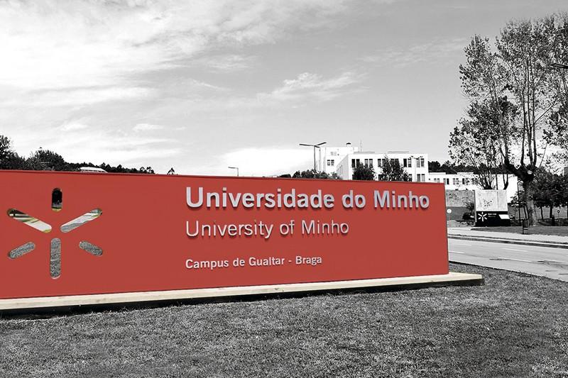 Universidade do Minho com 14 infectados na comunidade académica