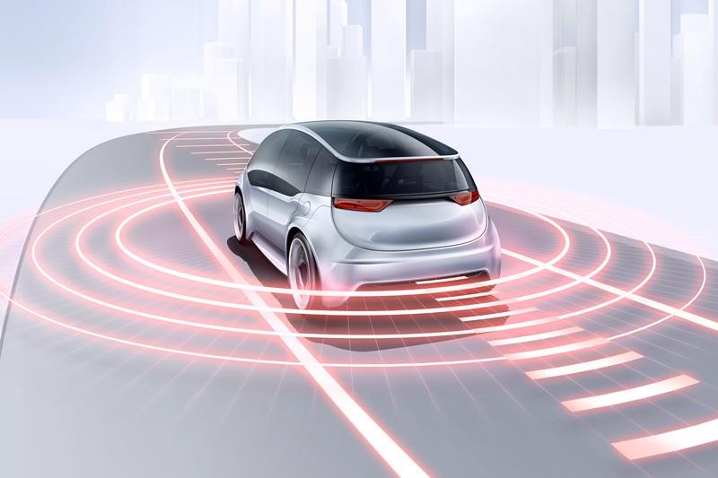 Equipa da UMinho e Bosch propõe modelo de condução autónoma