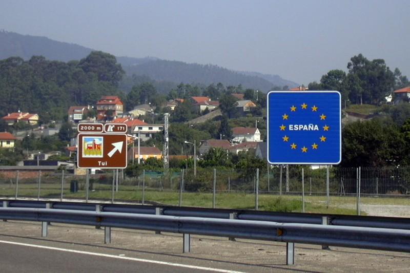 Alto Minho quer mais passagens na fronteira com a Galiza