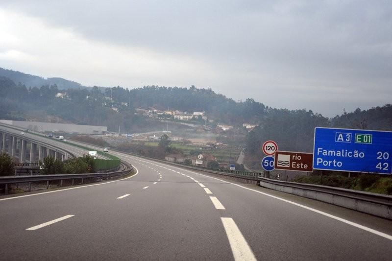 Coronavírus (COVID-19) Brisa garante serviço de autoestradas