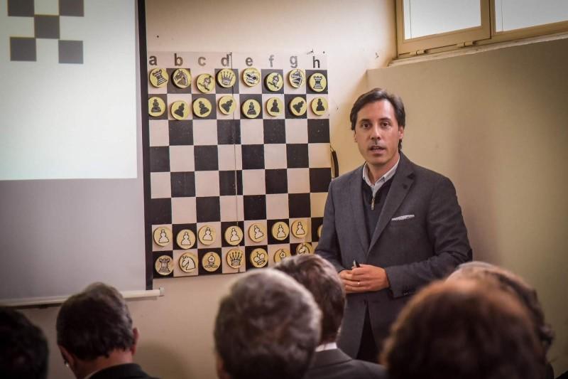 Xadrez: Ferramentas informáticas são alternativas decisivas ao jogo