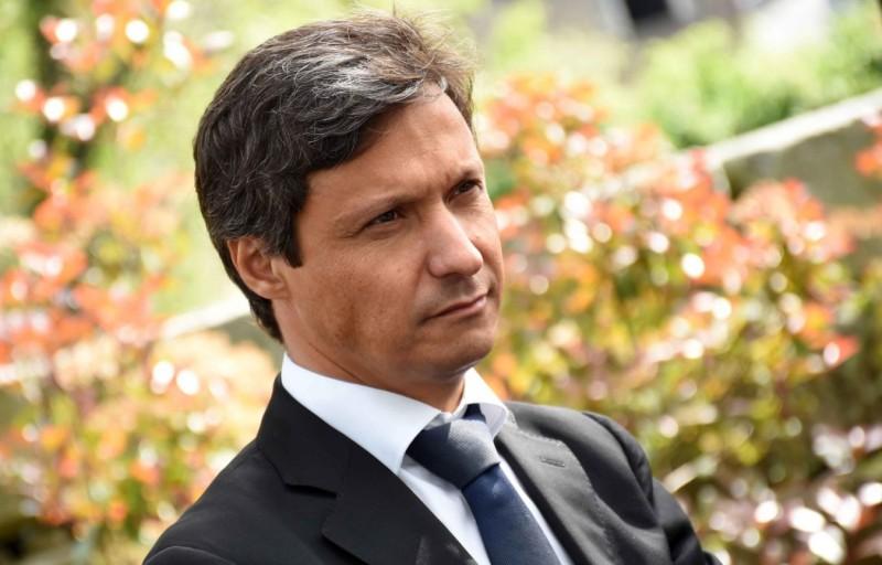 Paulo Cunha quer laboratório para realização de testes em Famalicão