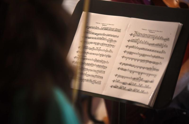 Famalicão reúne jovens músicos para estágio em orquestra