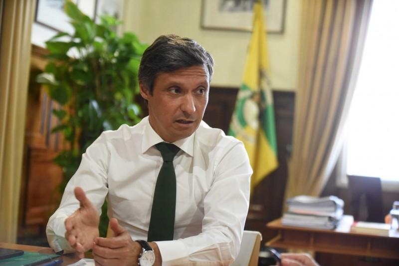 Paulo Cunha lança 30 medidas para combater a Covid 19 e para apoiar famílias e empresas