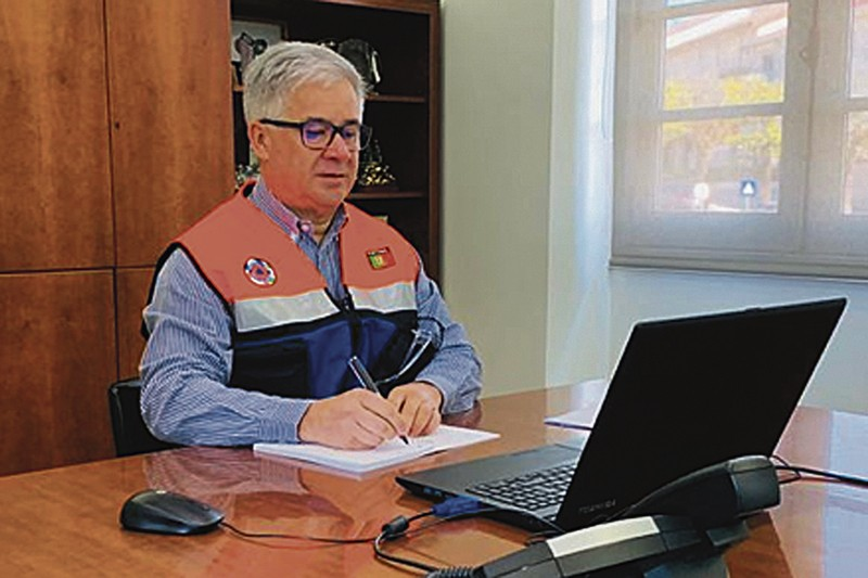 Câmara da Póvoa de Lanhoso assegura testes a lares e IPSS