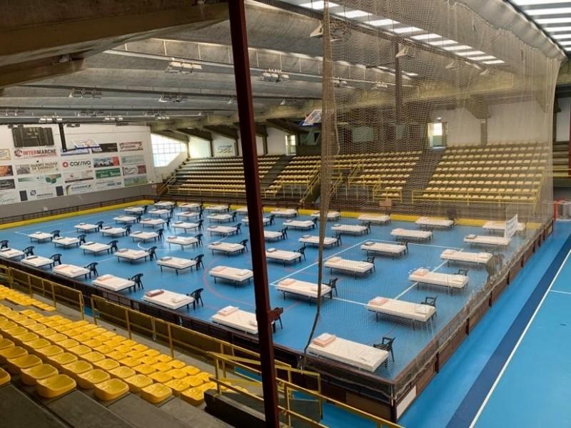 Município de Ponte de Lima disponibiliza mais 75 camas no âmbito do Plano Operacional Municipal para o COVID-19, totalizando 285 camas