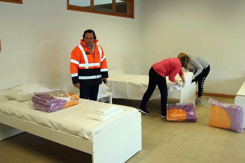 Escola de Infias acolhe lar de retaguarda em Vizela