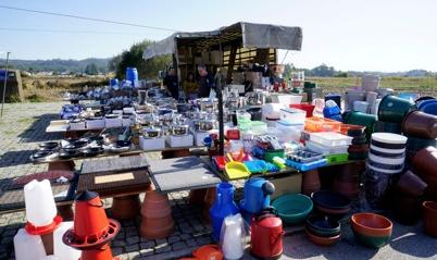 Município isenta de rendas e de taxas mercado, feira e venda ambulante