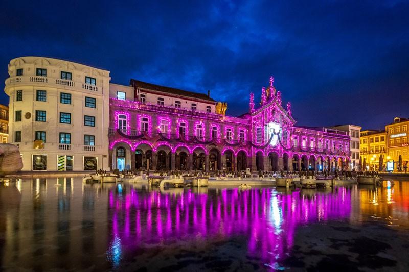Os pontos altos do evento mais importante da cidade de Braga