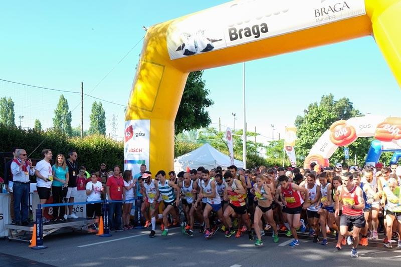 Corrida de São João de Braga não se realiza em 2020
