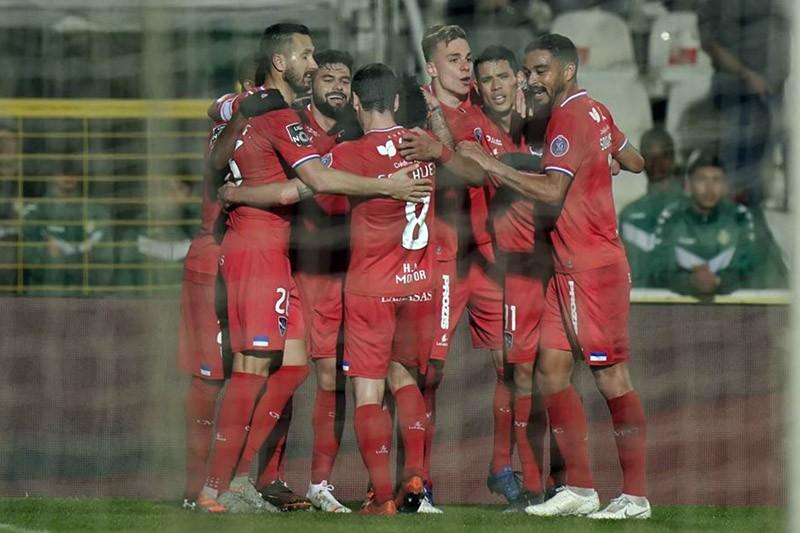 Gil e Famalicão abrem 'sprint' final da I Liga
