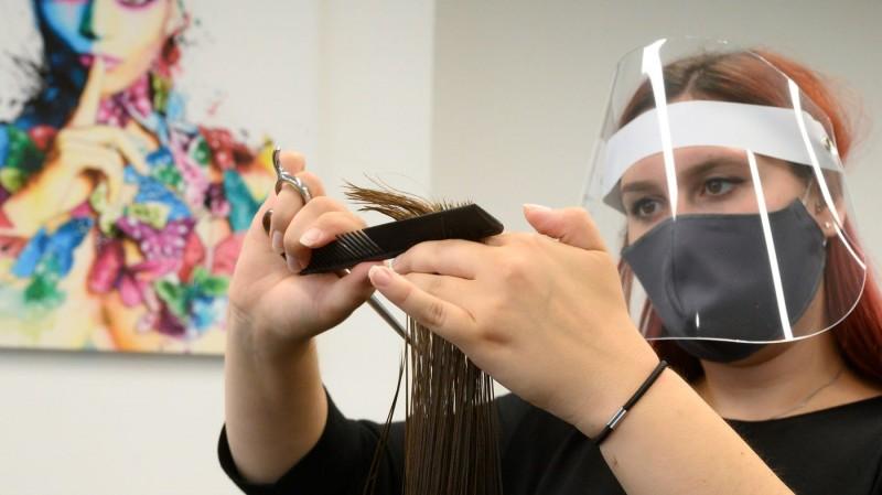 Espaços de estética e cabeleireiros  à reconquista da confiança dos clientes