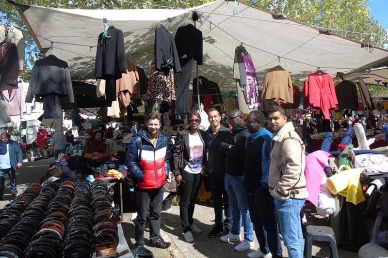 Pandemia acentuou vulnerabilidades sociais entre os imigrantes em Braga