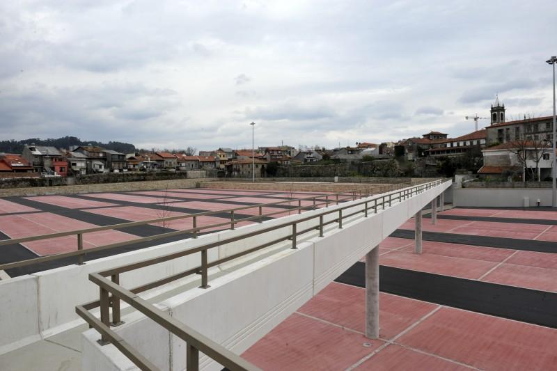 Reabertura da Feira Municipal de Guimarães com medidas de prevenção