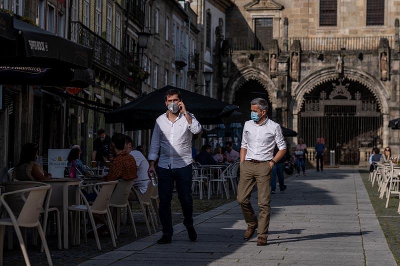 Município de Braga aprovou isenção de taxas em vários sectores para apoiar economia local