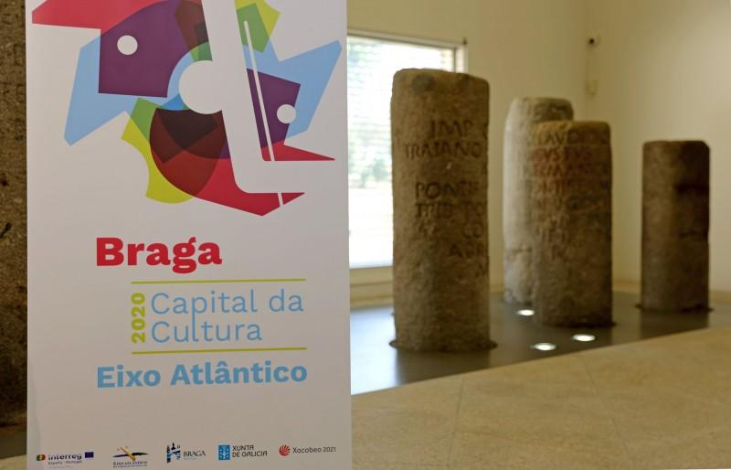 Capital do Eixo Atlântico prossegue em 2021