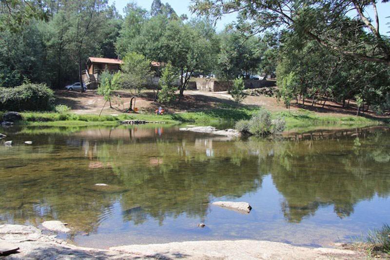 'Qualidade de Ouro' para praia Fluvial de Verim