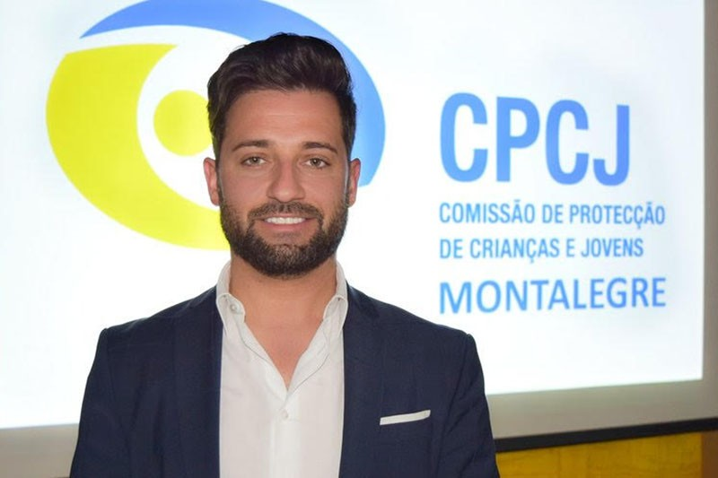 João Carlos Rodrigues é o novo presidente da CPCJ de Montalegre
