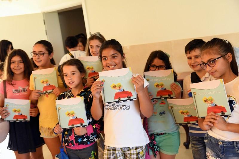 Famalicão: Camilo Castelo Branco  inspira 'Heróis Improváveis'