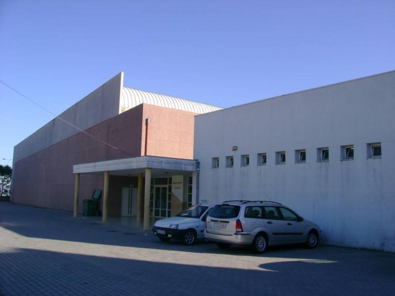 Braga: Julgamento de tráfico  de droga em pavilhão