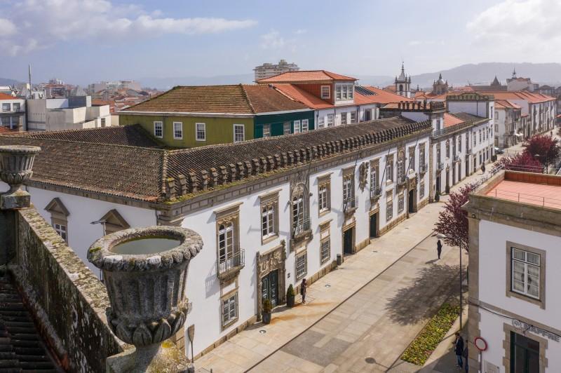 Viana: Revisão Orçamental  com reforço de 220 mil euros
