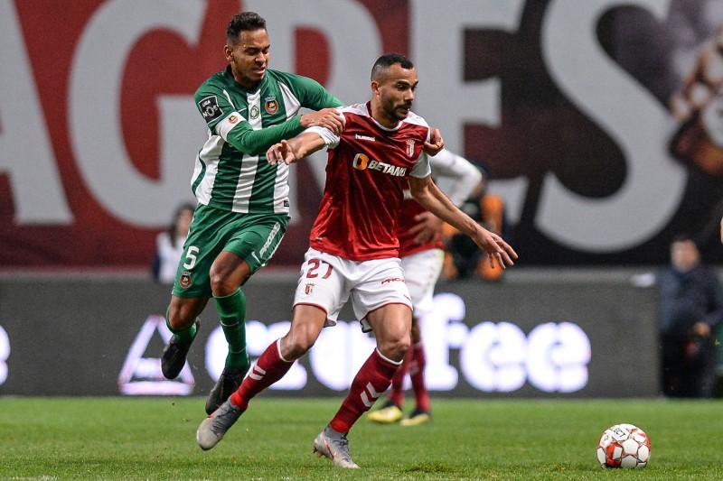 SC Braga: Num palco 'maldito'  para confirmar a retoma