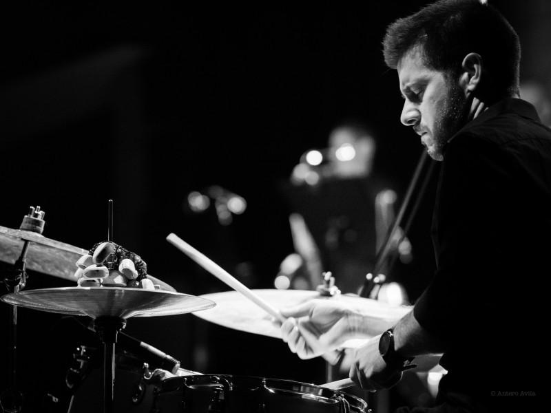 Ciclo Julho é de Jazz arranca esta sexta-feira com Andy Sheppard e Mário Costa