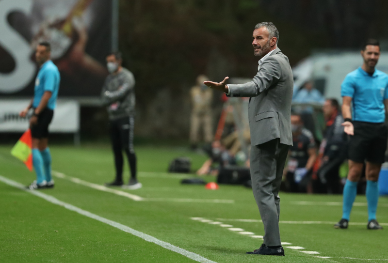 """Ivo Vieira: """"Vamos trabalhar para encurtar distâncias"""""""