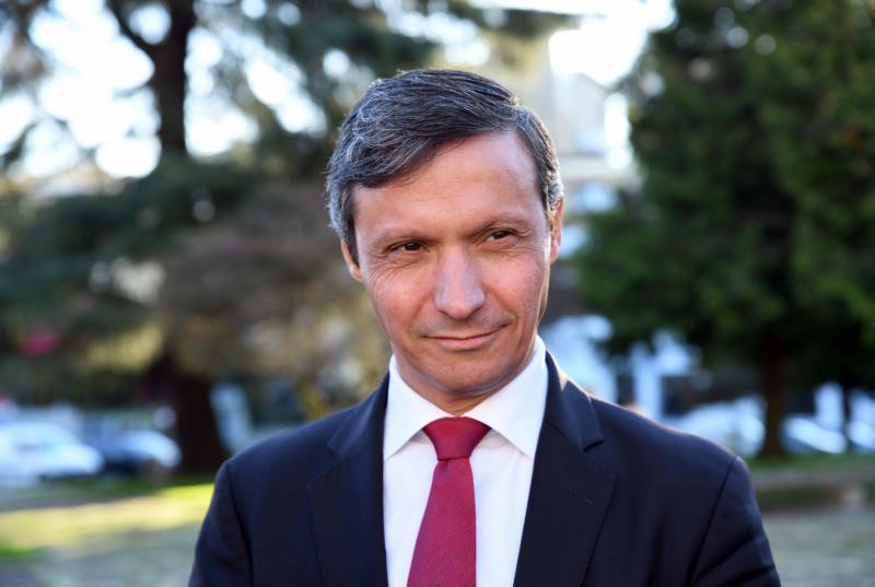 Paulo Cunha pede à Administração Central  equilíbrio no apoio aos transportes públicos